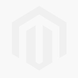 Collar de acero inoxidable con placa personalizable - 1834